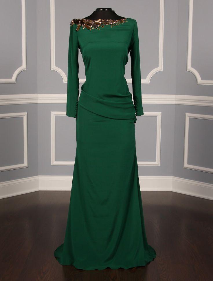 Sheath wedding dress anne barge colmar discount designer for Designer wedding dresses at discount prices