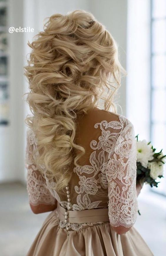 Wedding Hairstyle Wedding Hairstyle Inspiration Wedding Lande