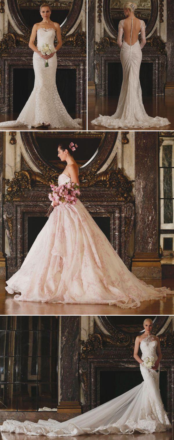 Sheath wedding dress top 10 canadian wedding dress for Top 10 wedding dress designers