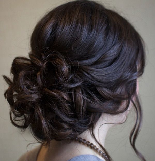 Wedding Hairstyle For Long Hair Stunning Updo Wedding Hairstyles