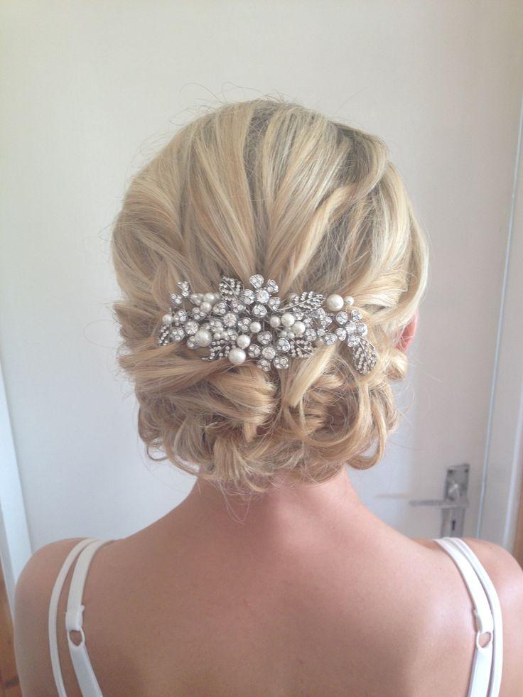 Wedding Hairstyle For Long Hair Wedding Hair Trends 2014 Salon 2
