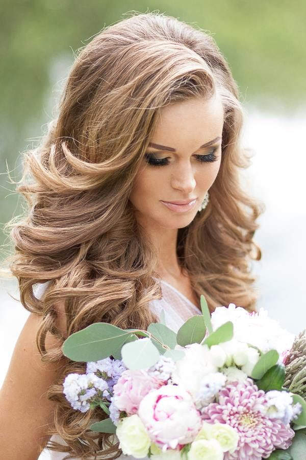 Wedding hairstyle for long hair wedding hairstyles for a wedding hairstyle junglespirit Images