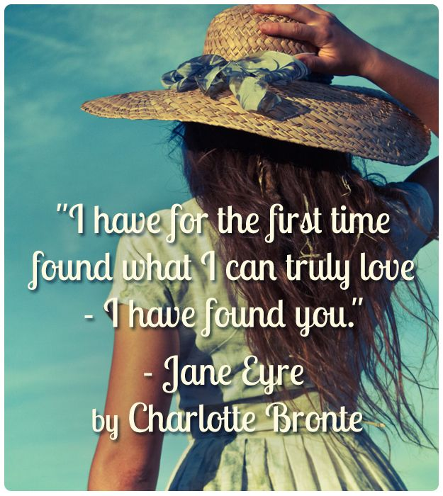 Wedding Quotes Jane Eyre By Charlotte Brontë 21