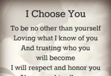 Wedding quotes romantic wedding vows examples for her and for wedding quotes romantic wedding vows examples for her and for him weddinginclud junglespirit Choice Image