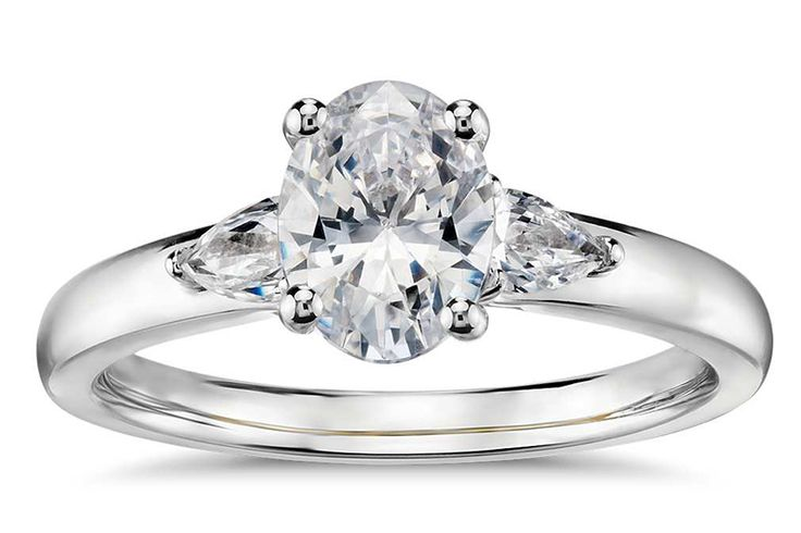 engagement rings zac posen for blue nile wedding