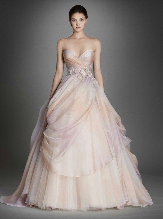 Ball Gown Wedding Dresses : JLM Couture, Vika Levina, Wedding Dress ...