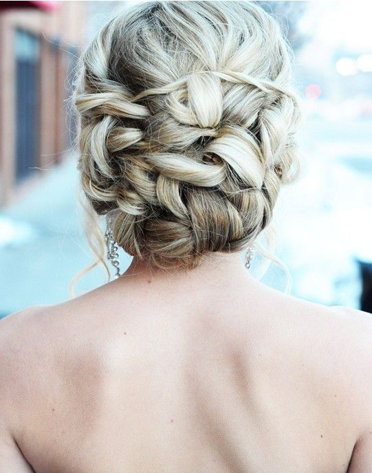 Wedding Hairstyle For Long Hair Prom Hairstyles For Long Hair