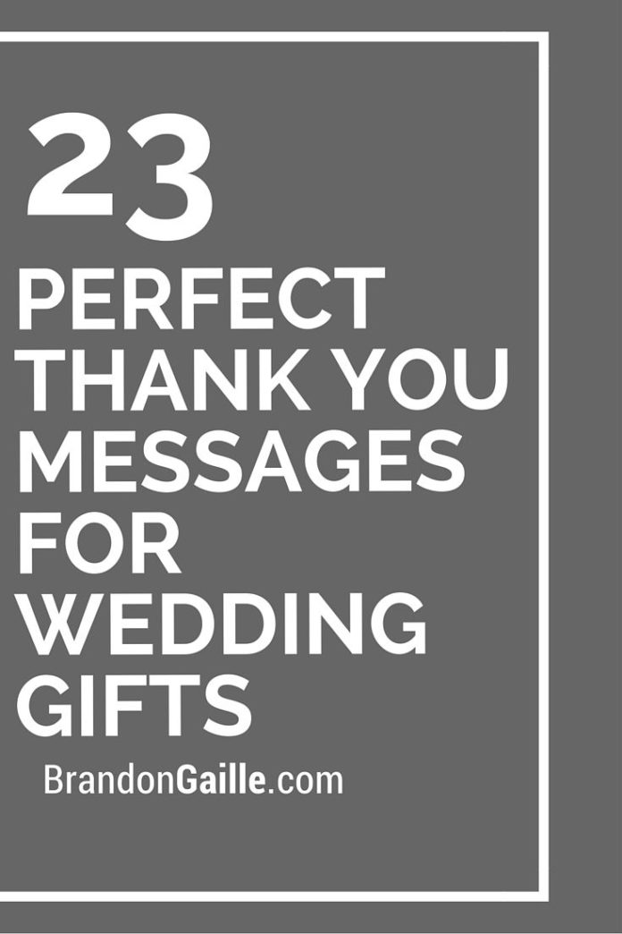 Wedding Thank You Gifts For Helpers Show Gratitude To Your Loved
