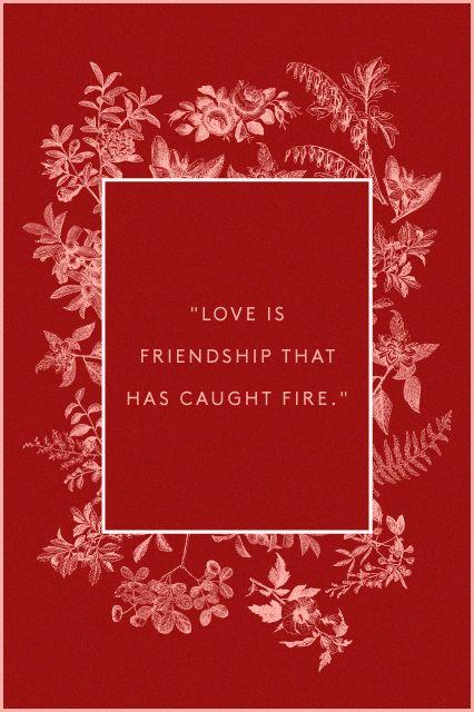 Wedding Quotes Romantic Inspiring Wedding Quotes