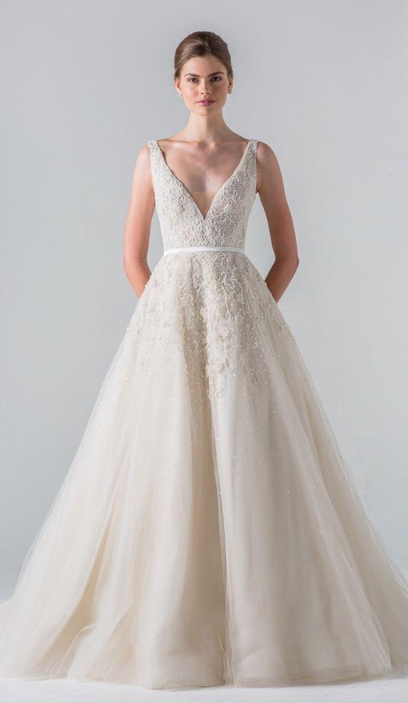 Ball Gown Wedding Dresses Featured Wedding Dress Anne