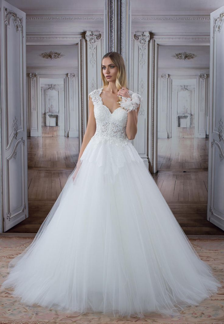 Ball gown wedding dresses pnina tornai wedding dress for Wedding dress boutiques in nyc
