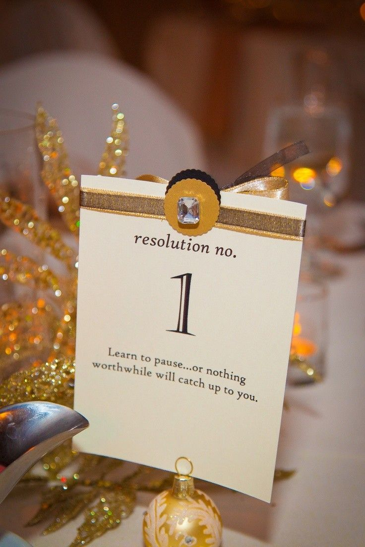 Wedding Quotes : New Years Eve Wedding Ideas - Wedding Lande ...