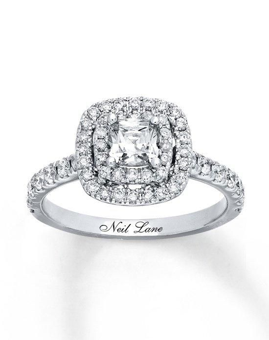 Engagement Rings Kay Jewelers Engagement Ring From Neil Lane Collection In White Gold With Cushio Wedding Lande Leading Wedding Magazine Ideas Inspirations The Hottest New Wedding Trends