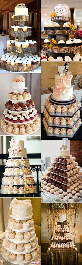 Wedding Quotes Alternative Cupcake Cake Ideas Baking