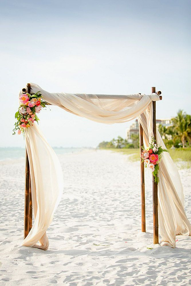 Wedding quotes gorgeous beach wedding decoration ideas see more description gorgeous beach wedding decoration junglespirit Gallery