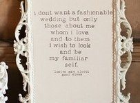 Wedding Quotes Tie In A Favorite Quote