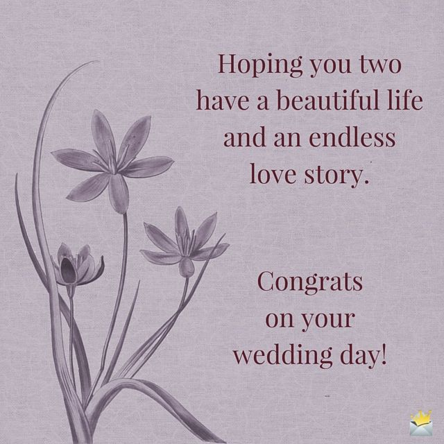 The 25 Best Wedding Congratulations Quotes Ideas On Pinterest Hy Anniversary Friends And