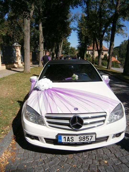 Brides Cars Auto Wedding Lande Leading Wedding