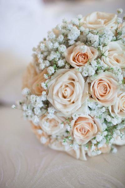 Wedding Bouquets DIY Farm Stylemepretty