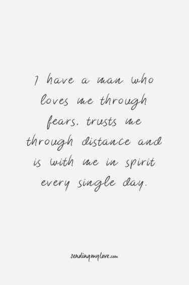 Wedding Quotes : 25 Long Distance Relationship Quotes ...